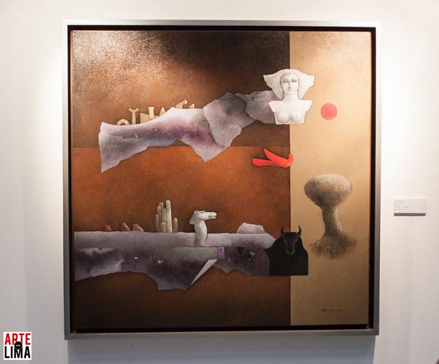 Noche de Arte 2014