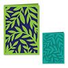 vines-card (emily dyer) Tags: silhouette card folded greetingcard svg papercut diecut foldedcard
