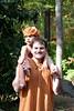 IMG_1799 (operabug) Tags: halloween flintstones museumoflifeandscience bettyrubble barneyrubble bammbamm