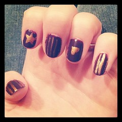 just another nail art pic