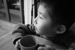 deep in thought. (YuukiSato) Tags: lumix panasonic asph f25 14mm gm1