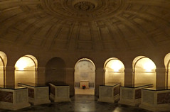 Chapelle Royale de Dreux, France (Grangeburn) Tags: france crypt sculptures dreux chapelleroyalededreux louisphilippei royalburials frenchroyaleffigies frenchroyaltombs