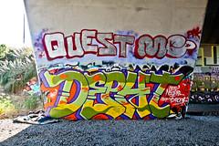 Depht (You can call me Sir.) Tags: california graffiti bay san francisco area northern depht sfodu