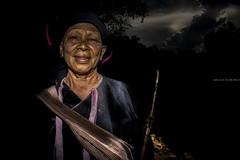 Laos akha (suryene) Tags:
