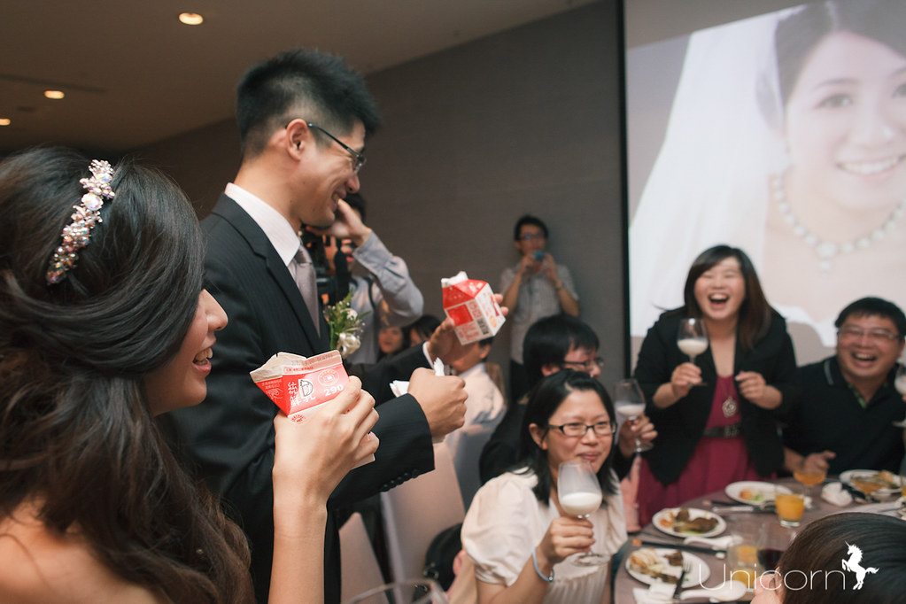《結婚宴》威宇 & 麗莞婚禮攝影 / 維多利亞酒店