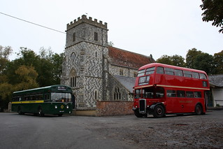 Chitterne Church