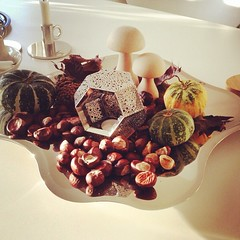 Thanks @iittalaofficial for the #autumn inspiration #iittala (Agnes Siljekil) Tags: square squareformat rise iphoneography instagramapp uploaded:by=instagram foursquare:venue=50db762de4b0e6875b341ca3