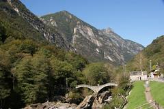 Ponte dei salti (u_sperling) Tags: bridge schweiz switzerland tessin ticino valley verzasca