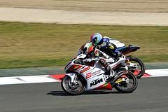 051 Moto 3 (enekotas) Tags: motor motos superbikes motociclismo moto2 moto3 circuitonavarra