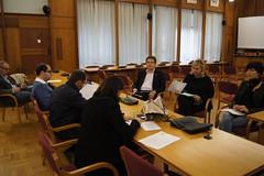 Finanziamenti per la ristrutturazione nelle scuole  Presentazione degli interventi previsti (Provincia di Gorizia) Tags: lavori gironcoli scuole gherghetta cecot cronoprogramma