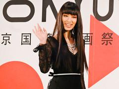 26th Tokyo International Film Festival: Kuriyama Chiaki