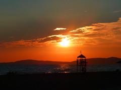 P1120371c - Strand von Gmldr (JB Fotofan) Tags: sunset sea strand turkey lumix meer sonnenuntergang trkiye panasonic trkei sonne deniz gnbatm zdere gmldr fz150