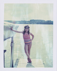 To appease a photographer mom (.{kim unscripted}.) Tags: summer film polaroid lakehouse instantfilm polaroid110a roidweekfall2014