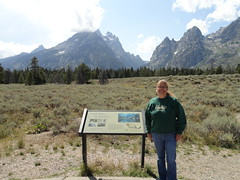 Grand Teton National Park, Wy (yellowroseoftexasmindy) Tags: mountains landscapes scenery meadows parks grandtetons nationalparks