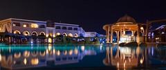 #Night #paints (Andrey Velichko) Tags: reflection night lights hotel egypt illumination palace resort hurghada ночь sentido lightnig отражение освещение отель фонари фонарь египет курорт хургада egyptsentidomamluokpalace альбахральахмар mamluok
