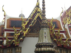 "Wat Pho <a style=""margin-left:10px; font-size:0.8em;"" href=""http://www.flickr.com/photos/83080376@N03/15462595528/"" target=""_blank"">@flickr</a>"