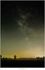 Nachtfotografie Groote Peel (nandOOnline) Tags: star nevel nacht nederland peel melkweg limburg landschap nachtfotografie ster sterrenbeeld grootepeel strooilicht lichtvervuiling sterrenhemel ospeldijk