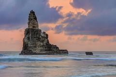 Batu Karang Pantai Buyutan