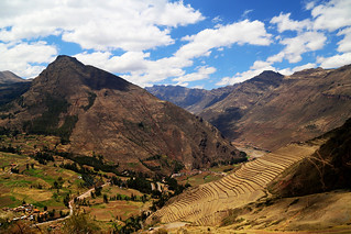 Sacred Valley - Cuzco - Peru
