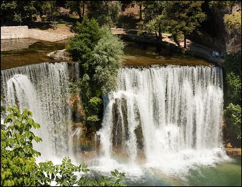 Río Pliva, Bosnia y Herzegovina
