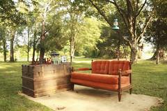 PB&J Wedding (Brian T Schauer) Tags: wedding tn outdoor tennessee decoration southern reception