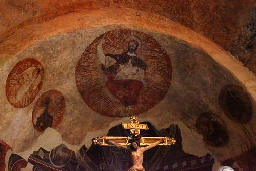 Chapelle Sant Romà de Les Bons à Encamp