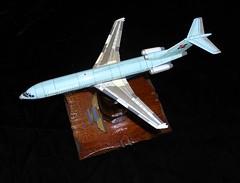 Icelandair Boeing 727 (Sentinel28a1) Tags: boeing 727 icelandair