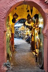 Marrakesh Medina (ShaunMYeo) Tags: morocco maroc marrakech medina marrakesh marruecos marokko marrocos fas marokas marokkó maroko مغربي марокко marrakeshmedina