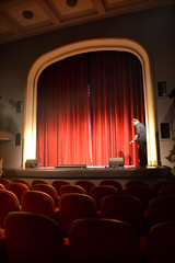 Klein Mercelis Theater, Elsene (Erf-goed.be) Tags: geotagged theater brussel elsene archeonet geo:lon=43656 geo:lat=508325 kleinmercelistheater