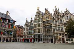Grote Markt Antwerpen (letizia.lorenzetti) Tags: belgium antwerp antwerpen flanders belgien flandern reisememoch ©byletizialorenzettizürichswitzerland