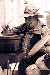 IMG_4458 (MarcoLis) Tags: old people white black work canon italia gente persone e bianco nero sagra abruzzo 6d civitella antichi sagre avezzano mestieri roveto