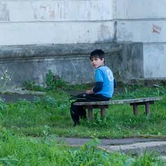 Uglich inhabitant (denis.senkov) Tags: city trip travel boy people nikon uglich люди путешествие углич nikond800