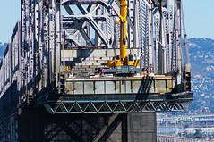 San Francisco Bay Bridge (Paul_JoeJoe) Tags: sanfrancisco bridge baybridge bayarea sfbayarea