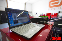 Tuning your system through software allows us to overcome the difficulties in sound reproduction within the cabin of a vehicle.