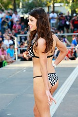 2014-10-24 Miss V8 Supercars GC600 426 (spyjournal) Tags: dreamcoat goldcoast dreamsport dreamcoatphotography dreamsportphotography v8superfest