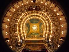 (Bruno Leonardelli) Tags: arquitetura brasil fisheye manaus cultura amazonas amaznia teatroamazonas