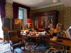 Milly-la-Forêt, maison de Jean Cocteau (delphinecingal) Tags: millylaforêt jeancocteau cocteau essonne patrimoine histoire monument visite history