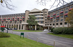 Celtic Manor Hotel