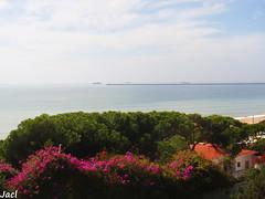 Mazagn (Huelva) (sky_hlv) Tags: espaa beach andaluca spain huelva playa verano atlanticocean costadelaluz mazagn oceanoatlntico