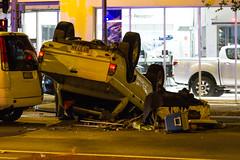 20141110-_MG_2514 (NSW Emergency Vehicles) Tags: ford highway accident police falcon patrol photoj mva scania pumper xr6 frnsw
