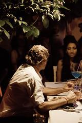 Adina Plugaru + Edoardo Sovrani Trio | Salon Suisse | 30.05.15