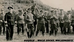 Uniforms Google Walksocks 1 (The General Was Here !!!) Tags: uniform uiniforms officers officer ridingbreeches ridingboots nazi generals army military ww2 secondworldwar germany 1939 1940 1941 1942 1943 1945 1944 visorcap medal armygeneral breeches wearinguniform ironcross 3rdreich reich nazis hitlers 40s