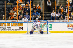 "Missouri Mavericks vs. Allen Americans, March 3, 2017, Silverstein Eye Centers Arena, Independence, Missouri.  Photo: John Howe / Howe Creative Photography • <a style=""font-size:0.8em;"" href=""http://www.flickr.com/photos/134016632@N02/32430578064/"" target=""_blank"">View on Flickr</a>"