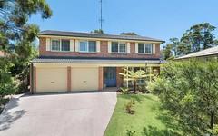 54 Joslin Street, Kotara NSW