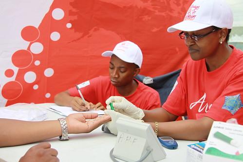 ICD 2017: Lesotho