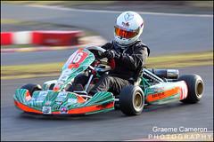 Kart Racing Cumbria (graeme cameron photography) Tags: graeme cameron professional photographers sports rowrah karting