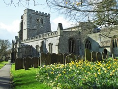 Photo of Holy Cross, Ramsbury