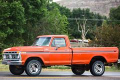 Remember When We First Met? (Thomas Hawk) Tags: america arco idaho techondeck techondeck2015 usa unitedstates unitedstatesofamerica truck fav10