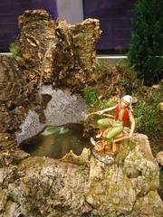 Fisherman (Dams Dolls) Tags: pesebre pessebre belén belenismo betlehem christmas navidad