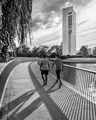 National Carillon (Chimay Bleue) Tags: national carillon concrete brutalism brutalist design don ho cameron chisholm nicol western australia perth canberra